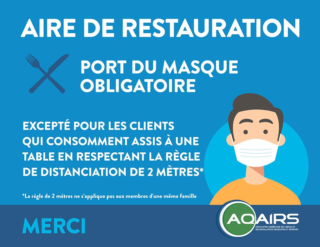 aire restauration